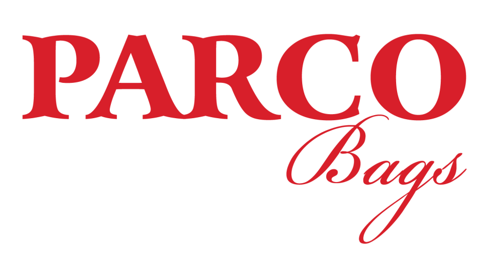 Parco Bags Logo