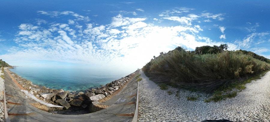 spiaggia Annecchini