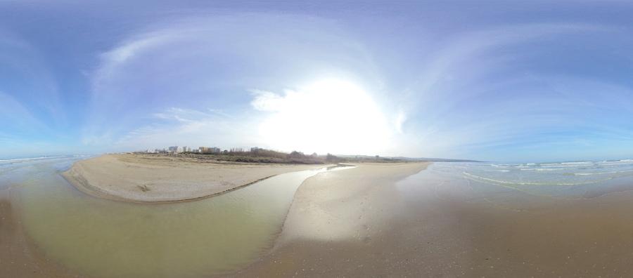 foto Spiaggia di San Salvo
