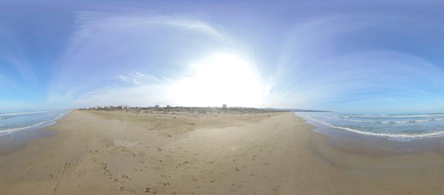 Spiaggia di San Salvo marina