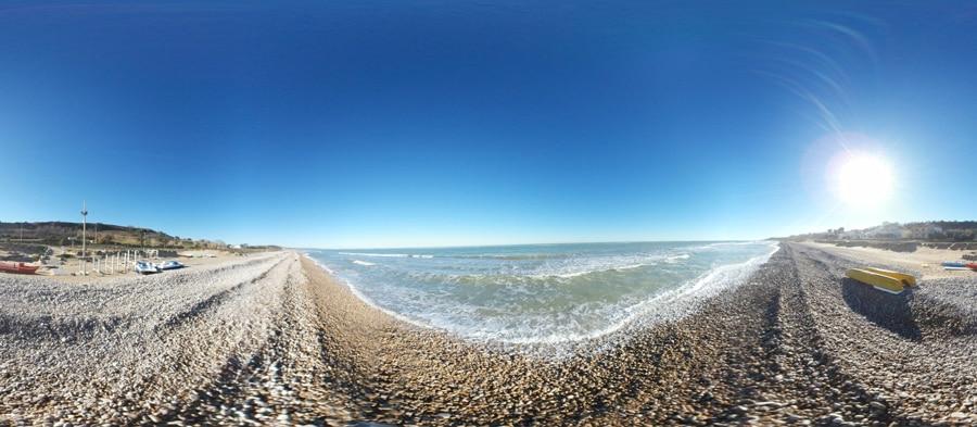 foto Spiaggia di Santo Stefano