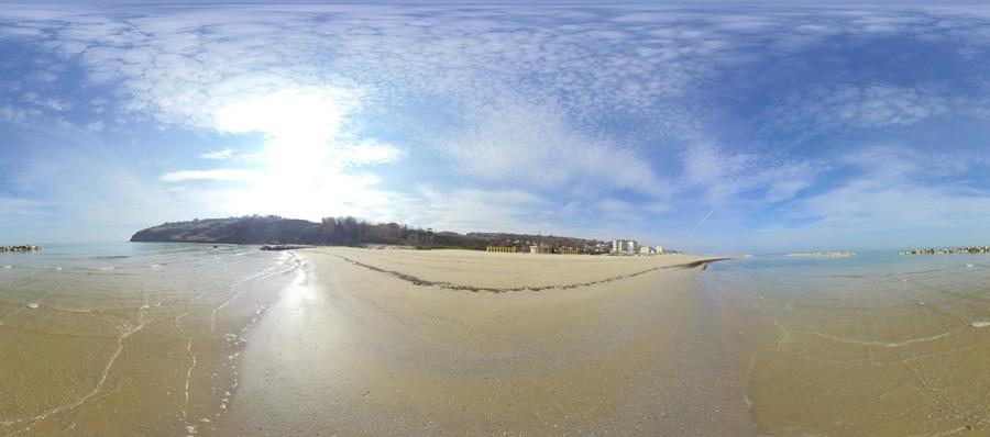 Spiaggia di Lido Riccio