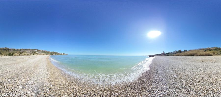 Spiaggia di San Nicola vasto