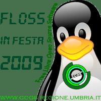 FLOSS_in_festa_2009