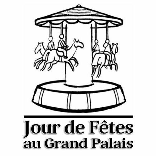 Jour de Fête au Grand Palais