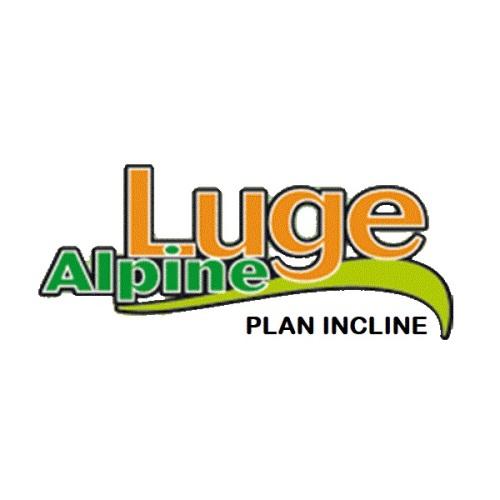 Luge Alpine du Plan inclinu00e9