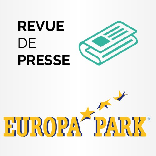 Revue de Presse - Europa Park