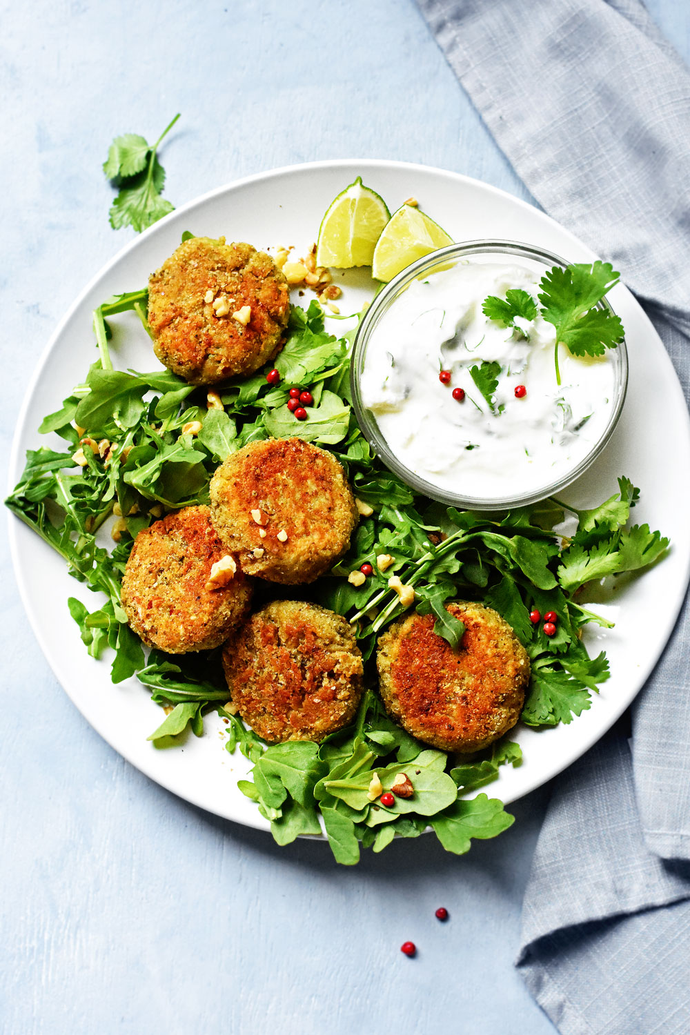 Canned Sardine Croquettes
