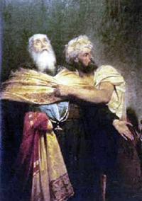 Ο απαγχονισμός του Πατριάρχη Γρηγορίου Ε΄