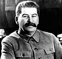 Γιόζεφ Στάλιν