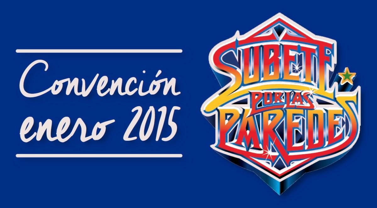Convención Paredes spring-summer 2015