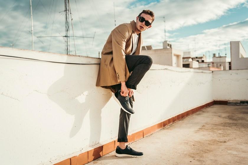 Zapatos Lisboa de Paredes Lifestyle