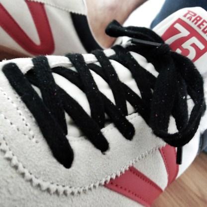Zapatillas Competición Paredes y Dirty Harry