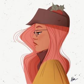 Yolanda Paños - Lolan Ilustración. Blog de Paredes.es