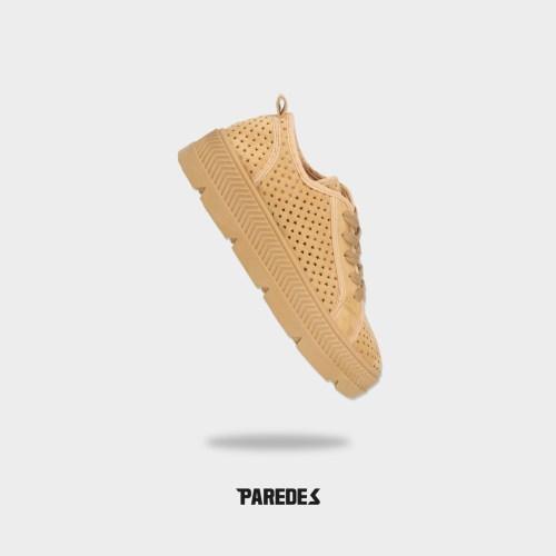 Zapatillas Paredes Colección Verano 2020 Modelo Jenn