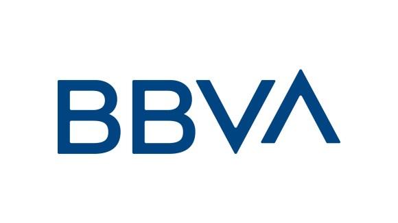 LogoDelDía: BBVA y su color azul ultramar | paredro.com