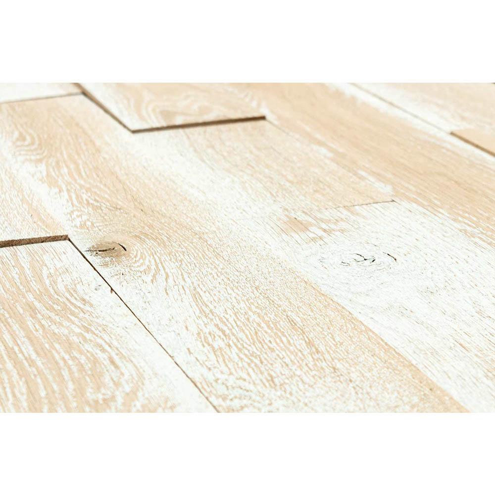 lambris bois blanc ceruse brosse lambris mural adhesif 1m wodewa