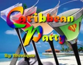parenclub caribbean avond