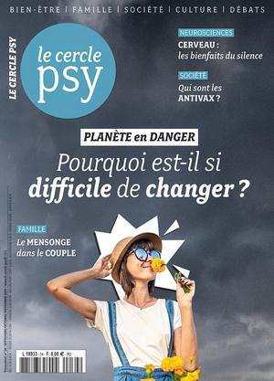 Lorsque la PMA échoue…- Cercle Psy n°34 sept 2019