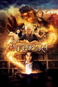 """Poster for the movie """"Inkheart"""""""