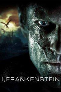 """Poster for the movie """"I, Frankenstein"""""""