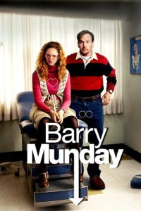 "Poster for the movie ""Barry Munday"""