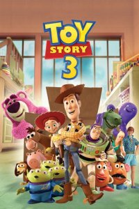 """Poster for the movie """"Toy Story 3"""""""