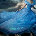"""Poster for the movie """"Cinderella"""""""