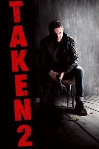 """Poster for the movie """"Taken 2"""""""