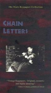 "Poster for the movie ""Chain Letters"""
