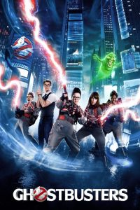 """Poster for the movie """"Ghostbusters"""""""