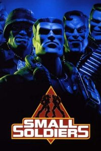 """Poster for the movie """"Small Soldiers"""""""