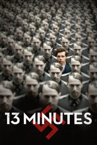 "Poster for the movie ""13 Minutes"""