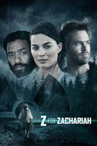 """Poster for the movie """"Z for Zachariah"""""""