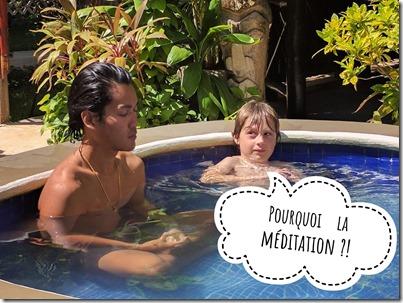 La méditation a changé ma vie ?!
