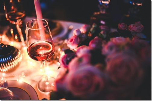 La base : un dîner romanique pour se retrouver !