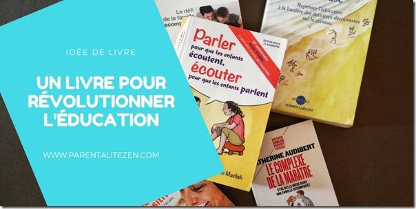Livre pour revolutionner education