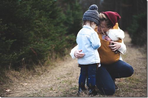 Acceptez vos enfants tels qu'ils sont