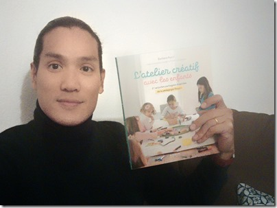 Ateliers pour enfants inspirées de la pédagogie Reggio