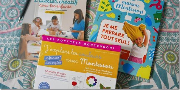Cover - Concours Montessori