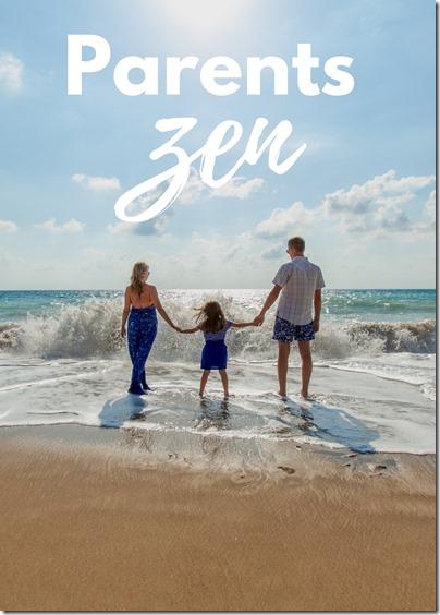 Cover Parents Zen - M