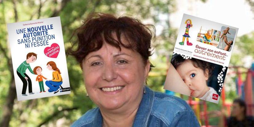 6 Astuces Anti-Colères Catherine Dumonteil-Kremer - Cover