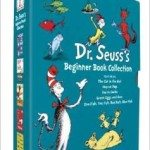 Dr. Seuss's Beginner Book Collection - best toddler books