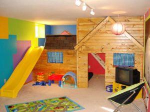 Fun Playroom