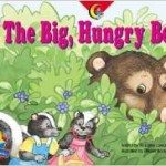 The Big Hungry Bear