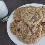 Perfectly Soft & Chewy Peanut Butter Cookies