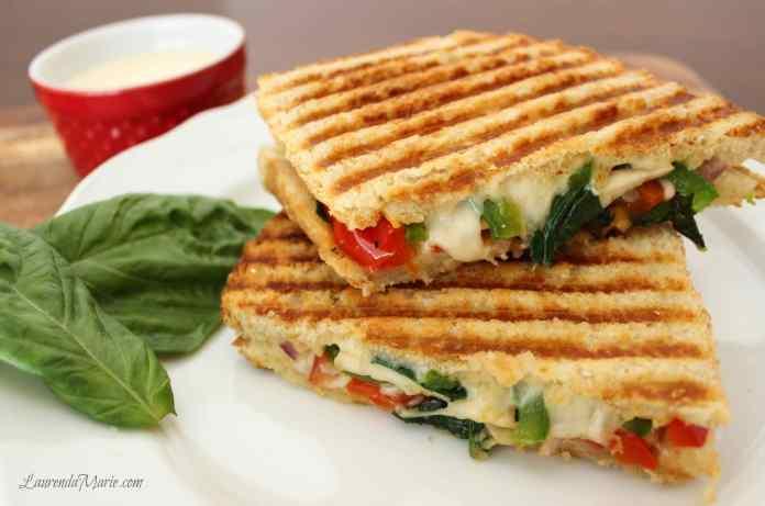 grill sandwiches