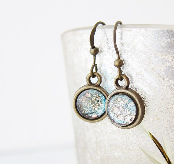 handmade jewelry on etsy