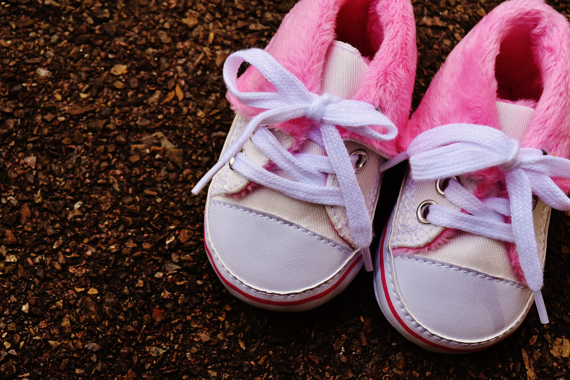 Choosing the Right Shoes for Children