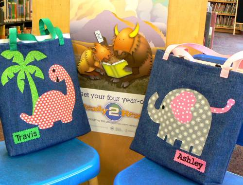 Personalized Tote Bags On Etsy